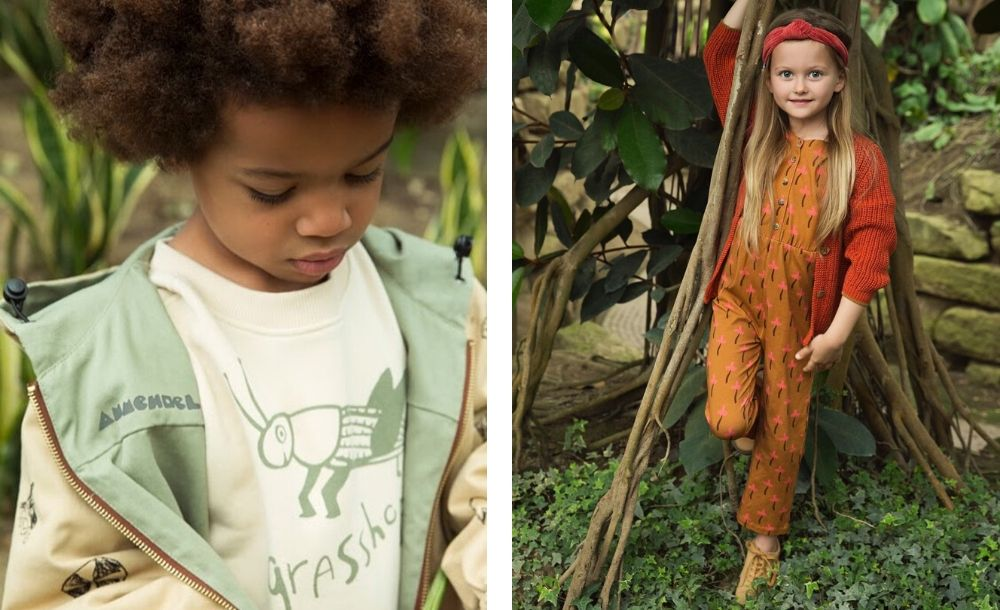 Ammehoela zomercollectie 2020 let's go outside
